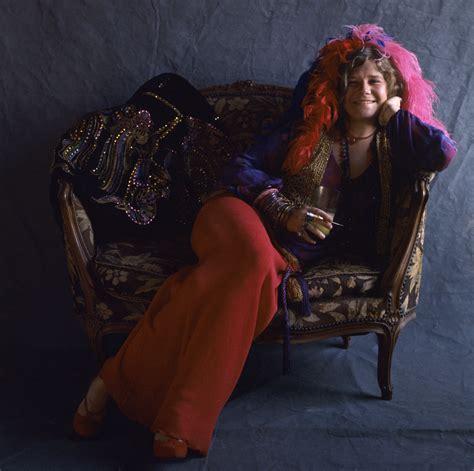 Janis Joplin   Rock & Roll Photo Gallery