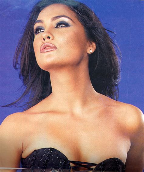 Action On Camera Lara Dutta Beauty Queen Of Bollywood