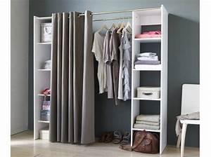 Dressing Pas Cher Conforama : dressing pas cher et tendance c t maison ~ Dailycaller-alerts.com Idées de Décoration