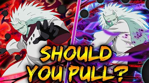 Should You Pull For Six Paths Madara???