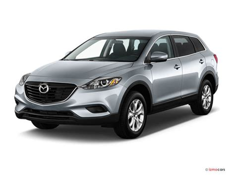 2013 Mazda Cx-9 Prices, Reviews And Pictures