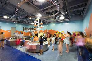 Discovery, Children, U2019s, Museum