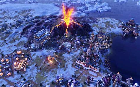 Sid Meier's Civilization 6 Gathering Storm Digital ...
