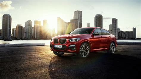 Bmw X4 4k Wallpapers 2019 bmw x4 m40d 4k wallpaper hd car wallpapers id 9610