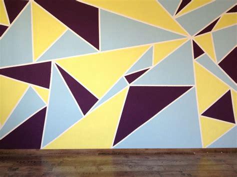 Wand Muster Streichen by Wand Streichen Muster Einzigartig Muster Wand Streichen