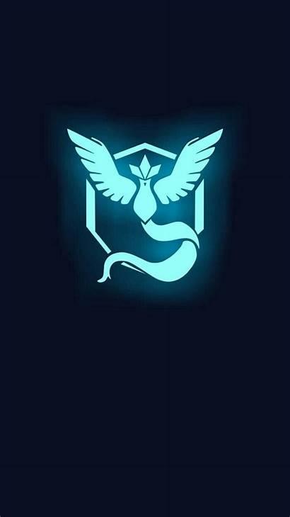 Pokemon Mystic Team Iphone Colorir Desenhos Smartphone