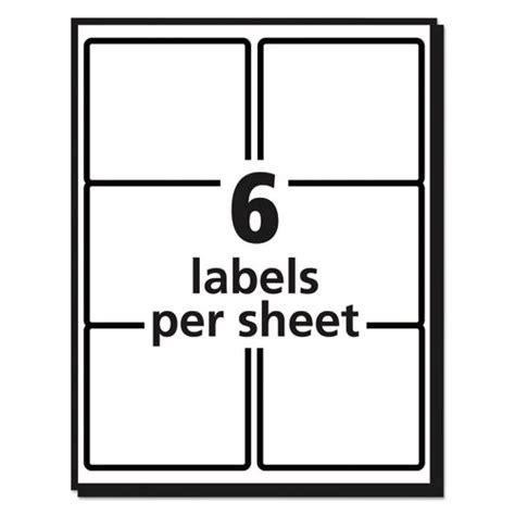 avery template 8164 ave8464 avery shipping labels with trueblock technology zuma