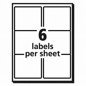 shipping labels with trueblock technology inkjet 3 1 3 x With 3 1 3 x 4 shipping label template