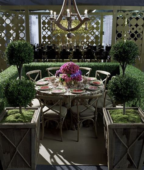 12 Awesome Outdoor Dining Ideas Decoholic