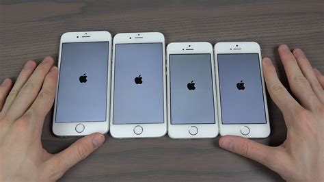 iphone 6 se iphone 6 se not 7 geekbench scores are more than the