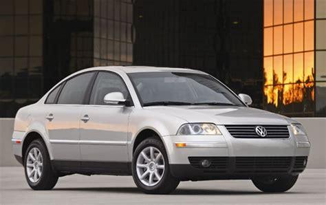 Used 2005 Volkswagen Passat For Sale