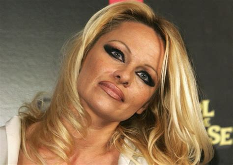 pamela anderson facelift botox hd wallpapers leaked injections surgery eyes plastic theplace2 cat
