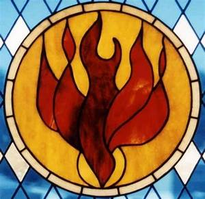 Holy Spirit Fire Dove | Free Images at Clker.com - vector ...