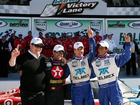 24 Horas De Daytona by La Evoluci 243 N De Las 24 Horas De Daytona Motorbit