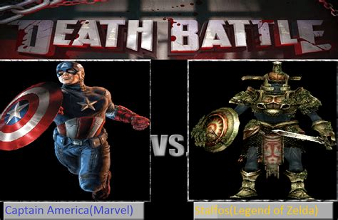 captain america l shade captain america vs hero shade by keyblademagicdan on