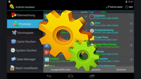 android assistant android assistant apk