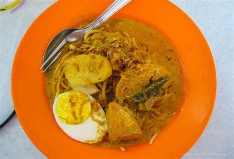 culture influences food  malaysia greg goodman