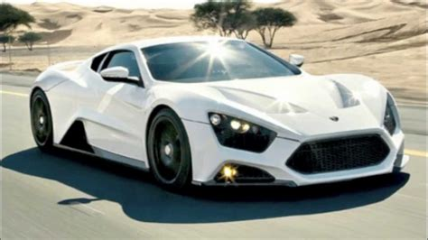 Top 10 Coolest Cars Youtube