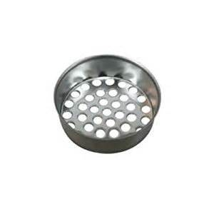 bathtub drain strainer mintcraft pmb 144 bath tub strainer 1 3 8 quot sink