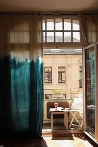 Vorhänge Für Schlafzimmer : versuch diy dip dye vorh nge craftifair ~ Sanjose-hotels-ca.com Haus und Dekorationen