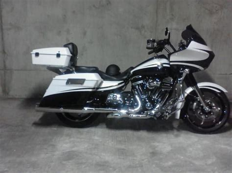 2012 Harley Davidson Glide Cvo For Sale by 2012 Harley Davidson Road Glide Cvo For Sale On 2040 Motos