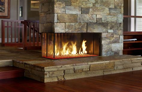 davinci pier gas fireplace salters fireplace