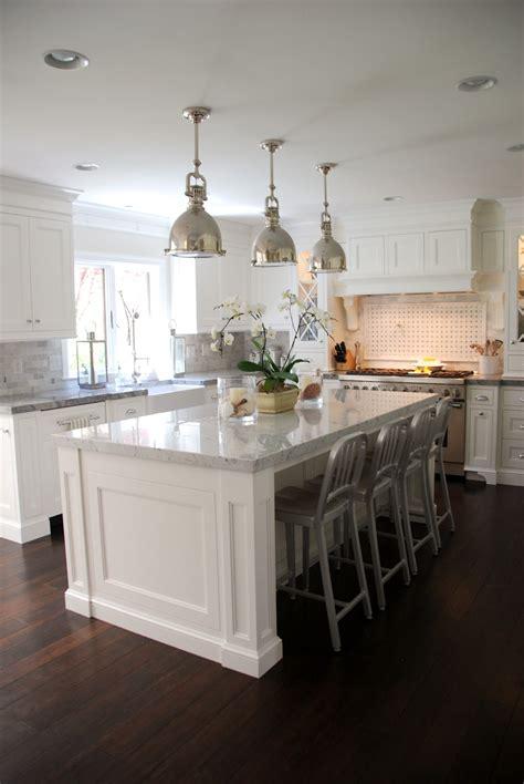 kitchen island marble the granite gurus carrara marble super white quartzite kitchen from mgs by design
