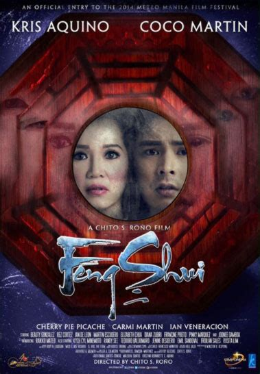 Movie Review Feng Shui 2 #nindotkaayo