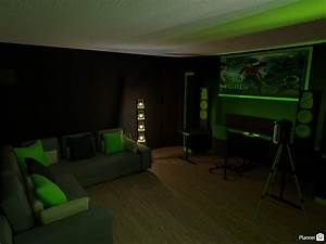 Gaming, Room