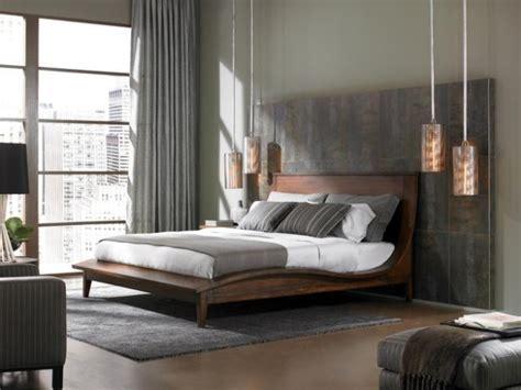 Ideen Für Schlafzimmer Beleuchtung- Räume Mit Licht