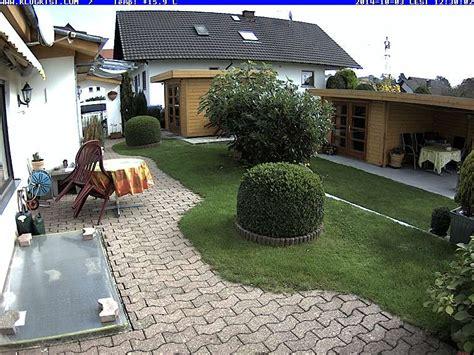 Videoüberwachung Haus, Ferienhaus Überwachung