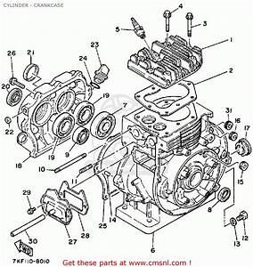 1979 Yamaha Rd400 Wiring Diagram  Diagram  Auto Wiring Diagram