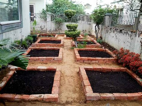 Kitchen In Your Garden by Setup Your Own Kitchen Garden Edible Routesedible Routes