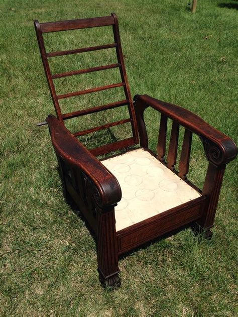 vintage morris chair 119 best antique morris chairs images on 3249