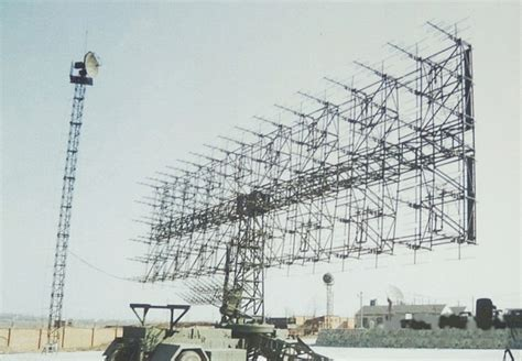 range of a radar jy 8 radar