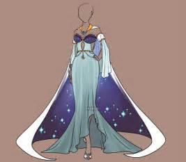 deviantART Girl Anime Outfit Designs