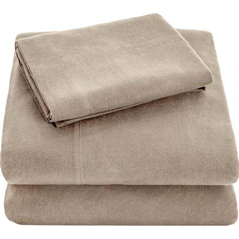 malouf portuguese flannel sheet reviews wayfair