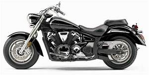 Yamaha Xvs1300ct V