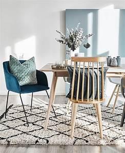 Teppich Für Essbereich : die besten 25 esszimmer teppiche ideen auf pinterest ~ Michelbontemps.com Haus und Dekorationen