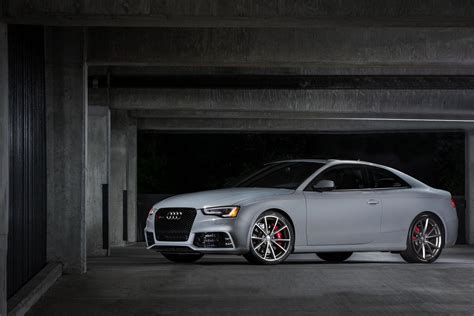 audi rs coupe sport edition revealed autoevolution