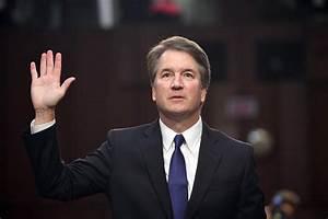 Brett Kavanaugh accused of sexual misconduct in secret ...