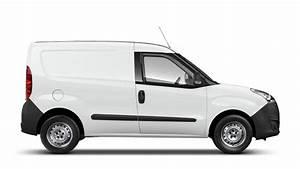 New Vauxhall Company Vans  Vauxhall Company Vans Offers