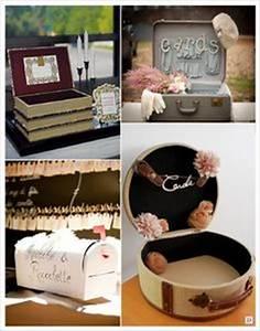 Boite Aux Lettres Americaine : 1000 images about mariage urne on pinterest mariage ~ Dailycaller-alerts.com Idées de Décoration
