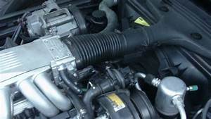 1985 Corvette After New Plugs  Wires  Vacuum Hoses  And