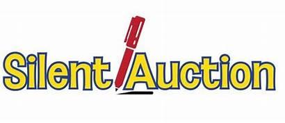 Silent Auction Clipart Clip Items Fundraiser Needed