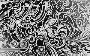 Free Images : abstract, black and white, pattern, line ...