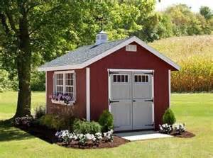 amish wood storage sheds ohio