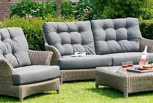Outdoor Loungemöbel Polyrattan : exklusive gartenm bel lounge m bel ausstellung verkauf ~ Orissabook.com Haus und Dekorationen