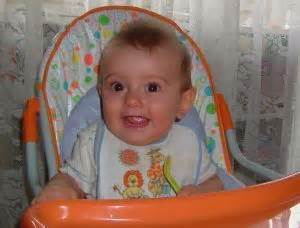 Retete bebe 8 luni, sfaturi naturiste