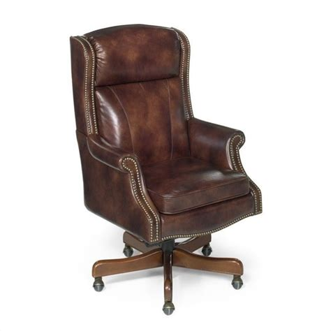 furniture seven seas executive office chair in